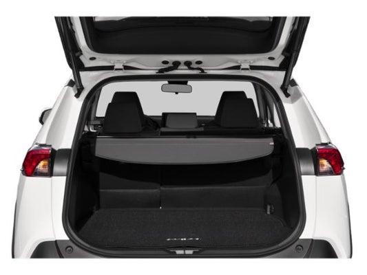 2020 Toyota Rav4 Xle In Scranton Pa Scranton Toyota Rav4